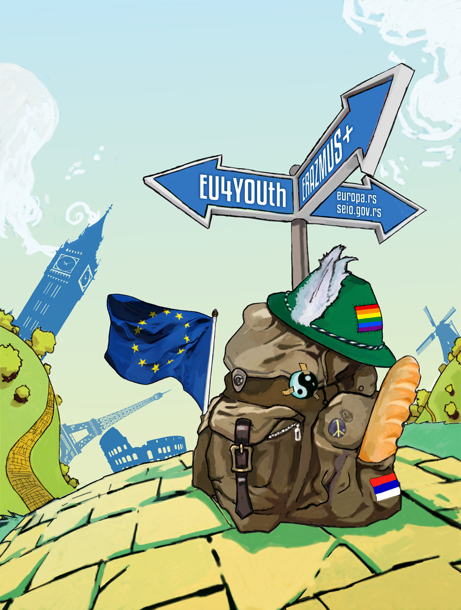 Projekat EU4YOUth