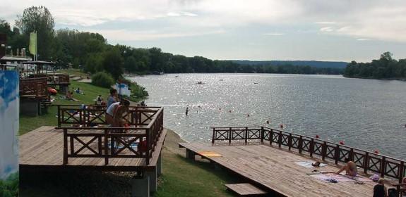 """Međunarodni volonterski kamp """"Šuma Šumarum"""" – Srebrno jezero"""