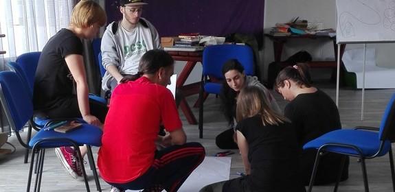 NAPOR obuka, završen MODUL IV Liderstvo i aktivizam u omladinskom radu